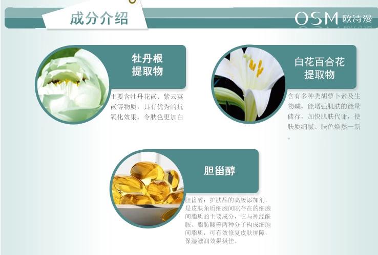 植物成分介绍
